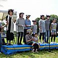 市民劇団ボノボの合唱