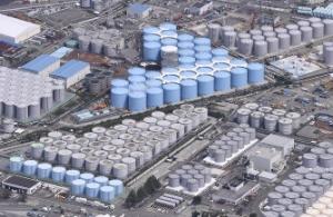 Fukushima_tank